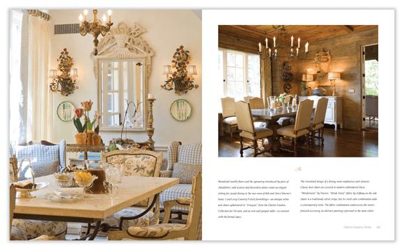 M Farinella Design Charles Faudree Home