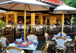 The Columbia Restaurant St. Armonds Circle Sarasota, FL