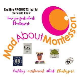 Mad About Montessori