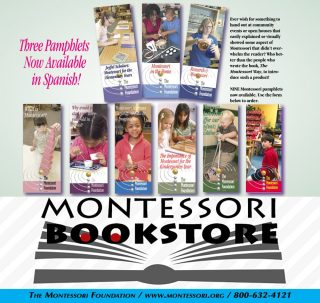 Montessori Bookstore