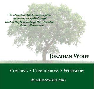 Jonathan Wolff