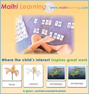 Maitri Learning