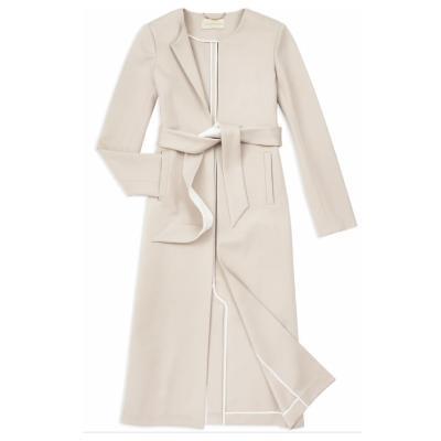 Classic Six Jackie Duster Coat