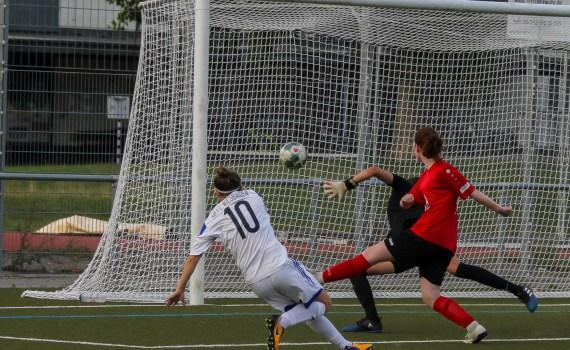 Bildergalerie SG Egelsbach – MFFC I 0:5 (0:3) – 19.08.2020