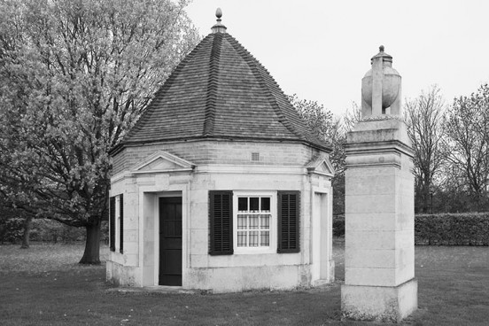 Lutyens kiosks at Runnymede
