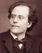 Gustav Mahler picture