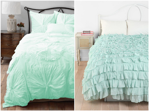 Image Result For Mint Green Bedroom Ideas