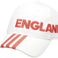 Adidas CF 3S CAP ENG Biela / Červená