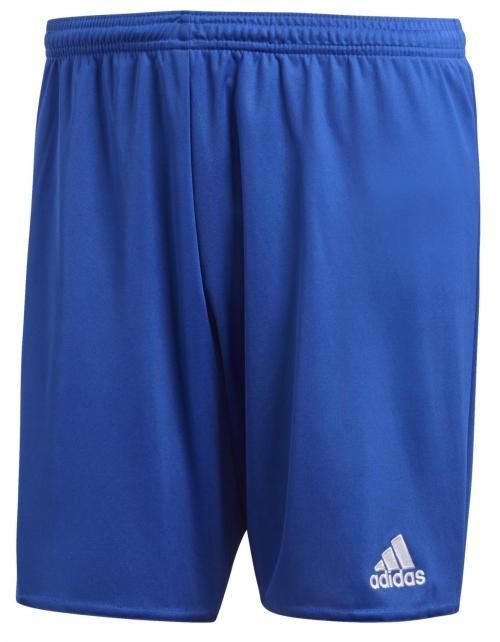 Dětské šortky adidas Parma 16 bez podšívky Modrá / Biela