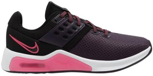 Dámska obuv Nike Air MAx Bella TR 4 Čierna / Fialová
