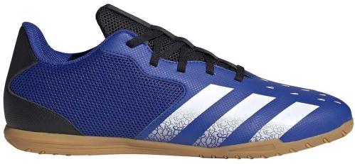 Sálovky adidas PREDATOR FREAK.4 IN Modrá / Strieborná