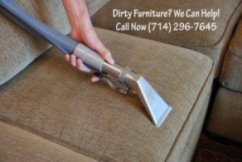 Long Beach Upholstery Cleaning