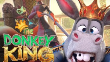 Download The Donkey King Full Movie - geo urdu movie