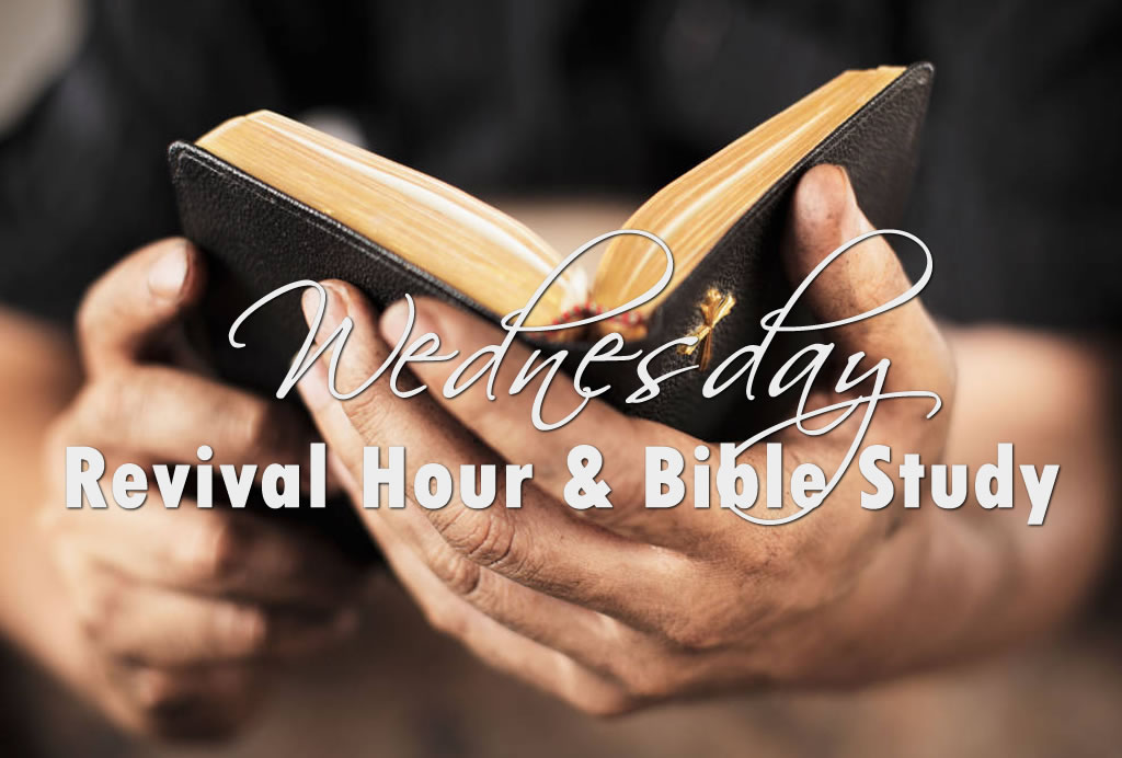 Revival Hour & Bible Study