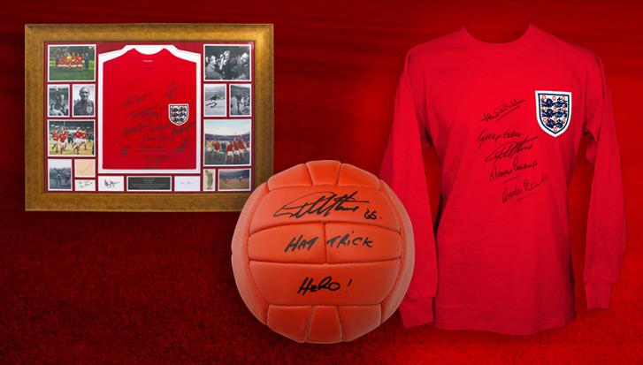 Home MFM Sports Memorabilia