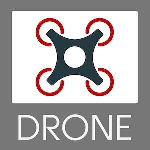 Servizi con Drone