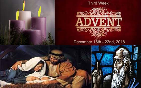 This image has an empty alt attribute; its file name is 3rdAdvent3Candles.jpg