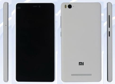 Слухи Xiaomi Mi4c прошел сертификацию в TENAA
