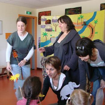 Bac Pro SAPAT MFR Maison Familiale Rurale Bel Aspect Gaillac 81