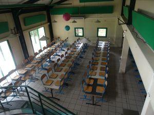 Location Salle à Manger MFR Maison Familiale Rurale Bel Aspect Gaillac 81