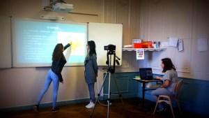 Biologie humaine en vidéos