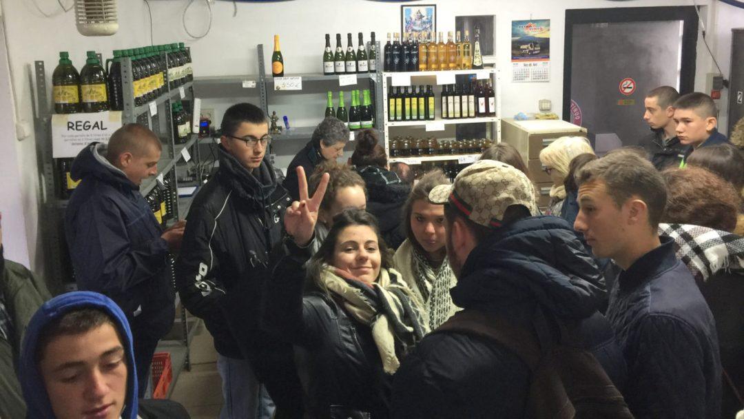 Moulin huile olives San Fruitos de Bages (4)