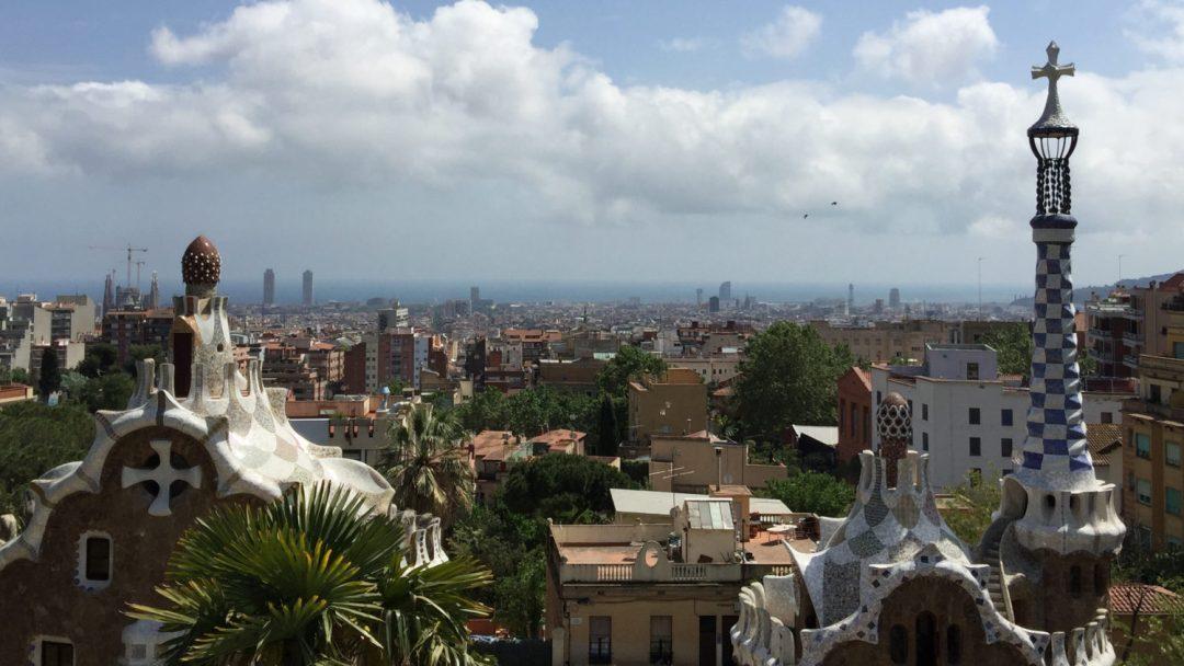 Parc Guel Barcelone (20)