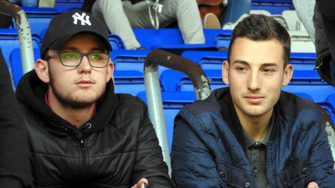 Portraits de stars au Camp Nou (10)
