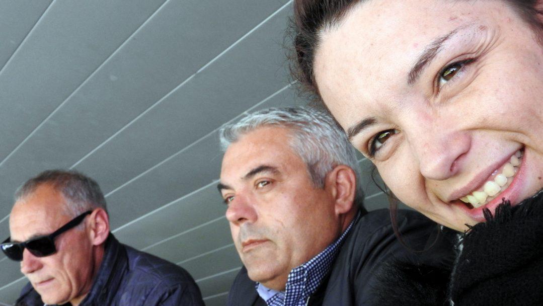 Portraits de stars au Camp Nou (2)