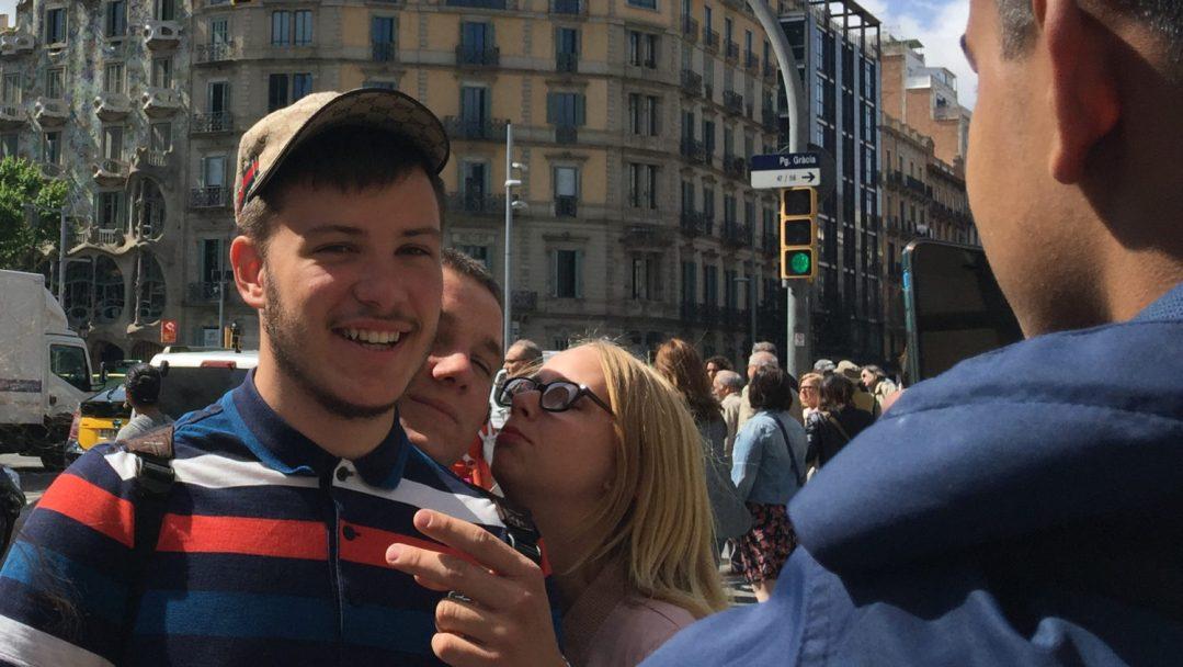 Rues de Barcelone (5)