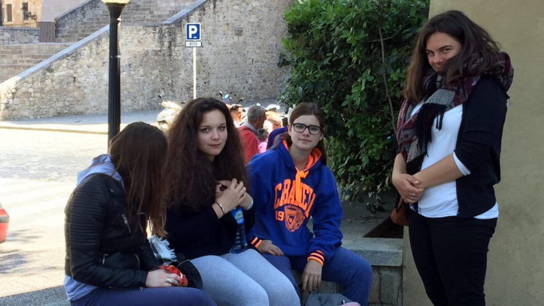 Visite de Gérone voyage Barcelone (10)