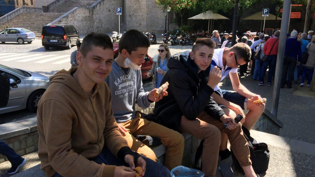 Visite de Gérone voyage Barcelone (8)