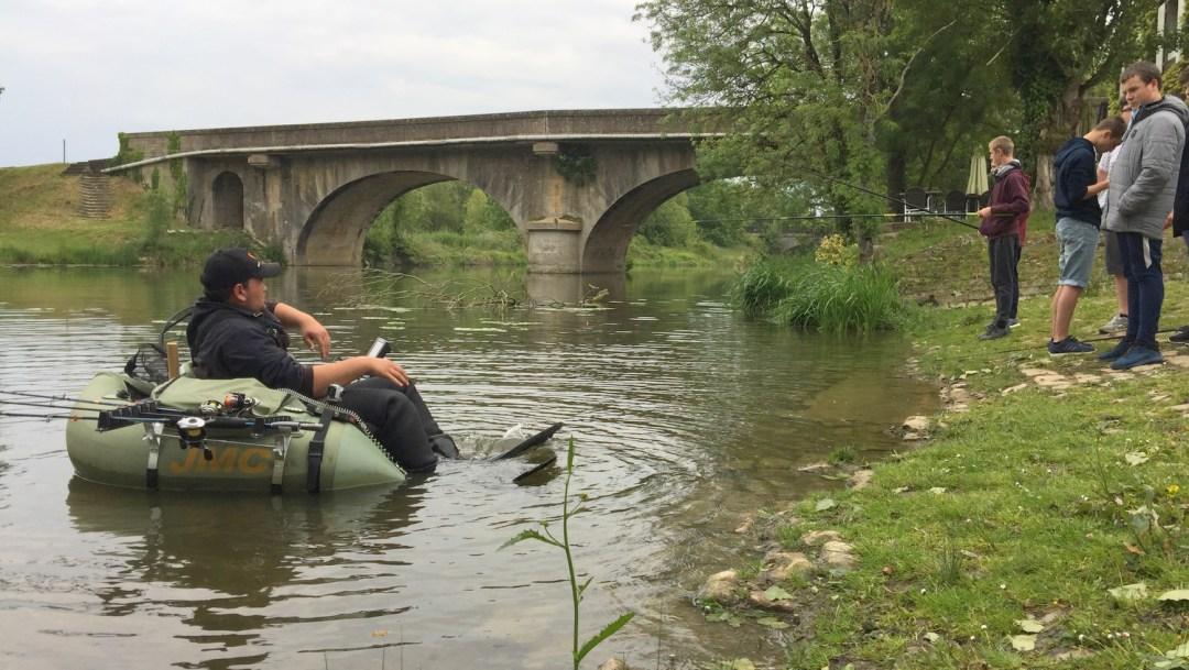 Pêche Rivière Vendée Jérémy GUILLOTEAU 4e Mai 2017 (16)