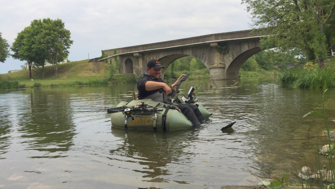Pêche Rivière Vendée Jérémy GUILLOTEAU 4e Mai 2017 (17)