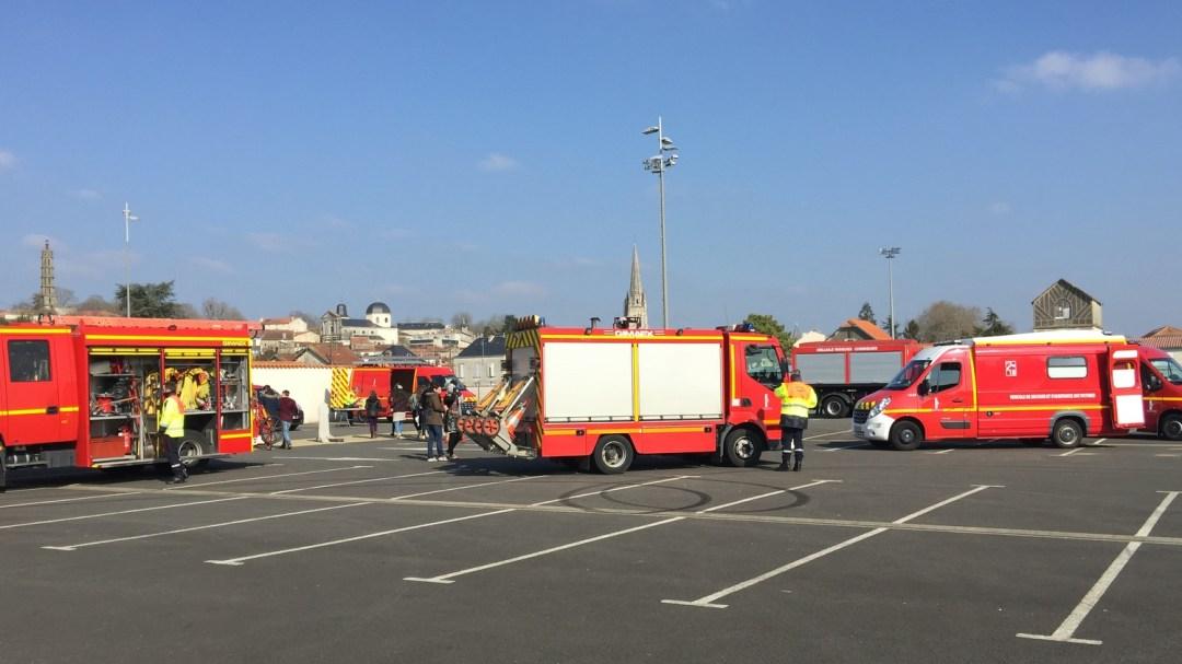 Sécurité Animation Projet Pompiers BTS Bel-Air CFA MFR Puy-Sec (2)