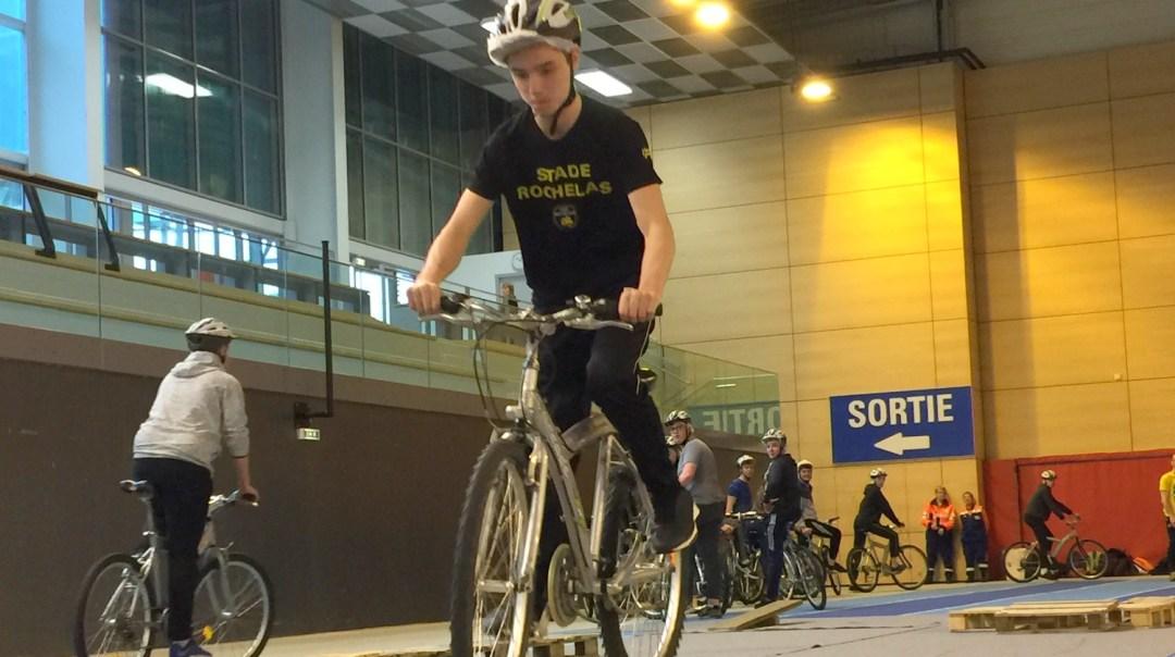 Au Tour Du Vélo Vendéspace Mars 2018 3è CFA MFR PuySec (13)