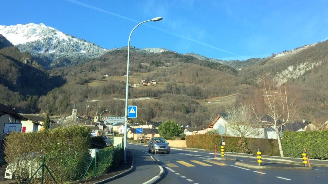 Jeudi Matin VE Suisse TA CFA MFR Puy-Sec Mars 2018 Restaurant les Poneys (3)
