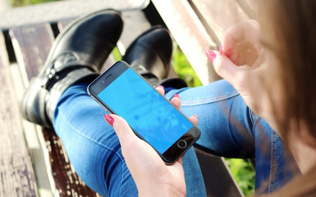 Enquête sur utilisation portable en classe et en stage
