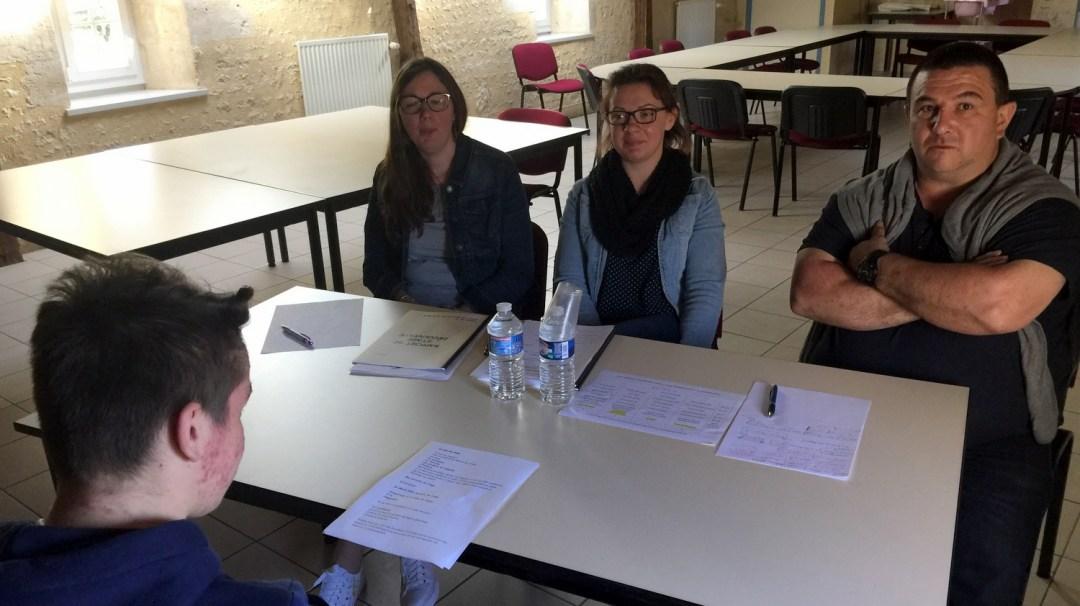 Evaluation Stage découverte 4e 19 Avril 2018 CFA MFR PuySec (6)