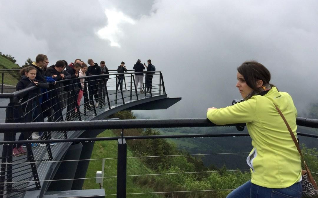 Au coeur du Massif Central : Puy-de-Dôme et Vulcania