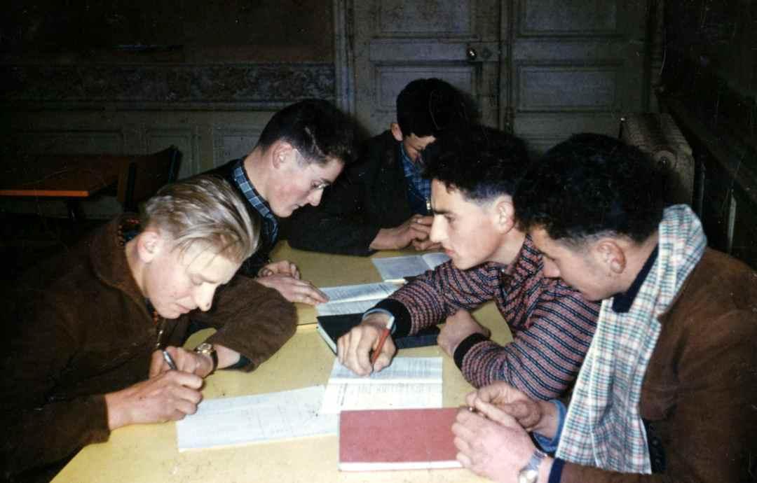 Archives anciens élèves mfr puy-sec 1963 2