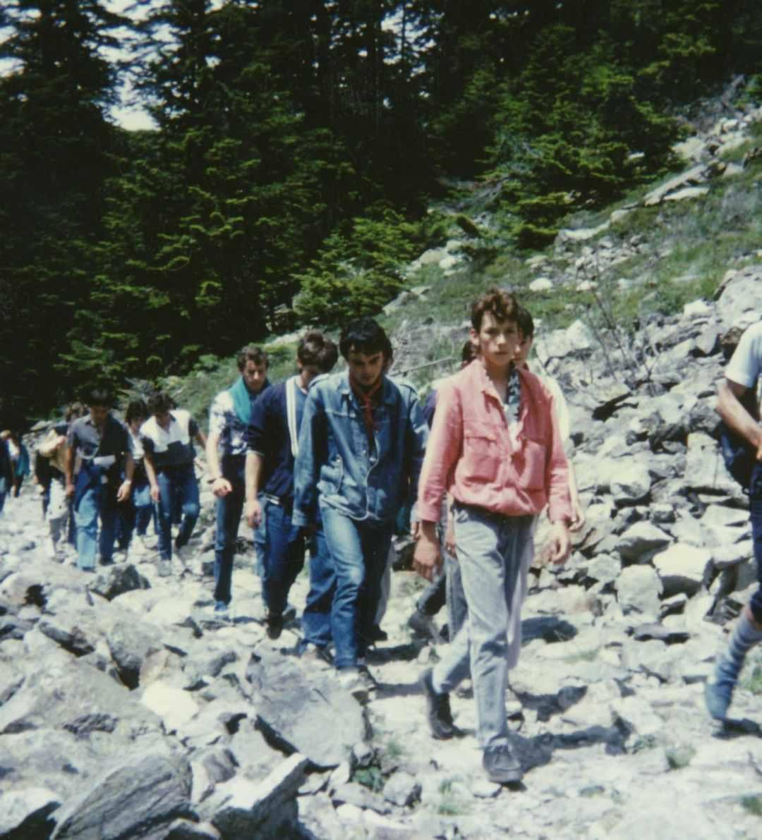 Archives anciens élèves mfr puy-sec 1984 11