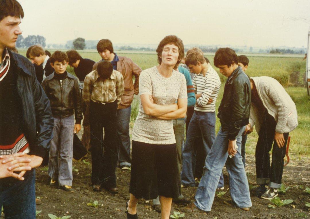 Archives anciens élèves mfr puy-sec 1977 (6)