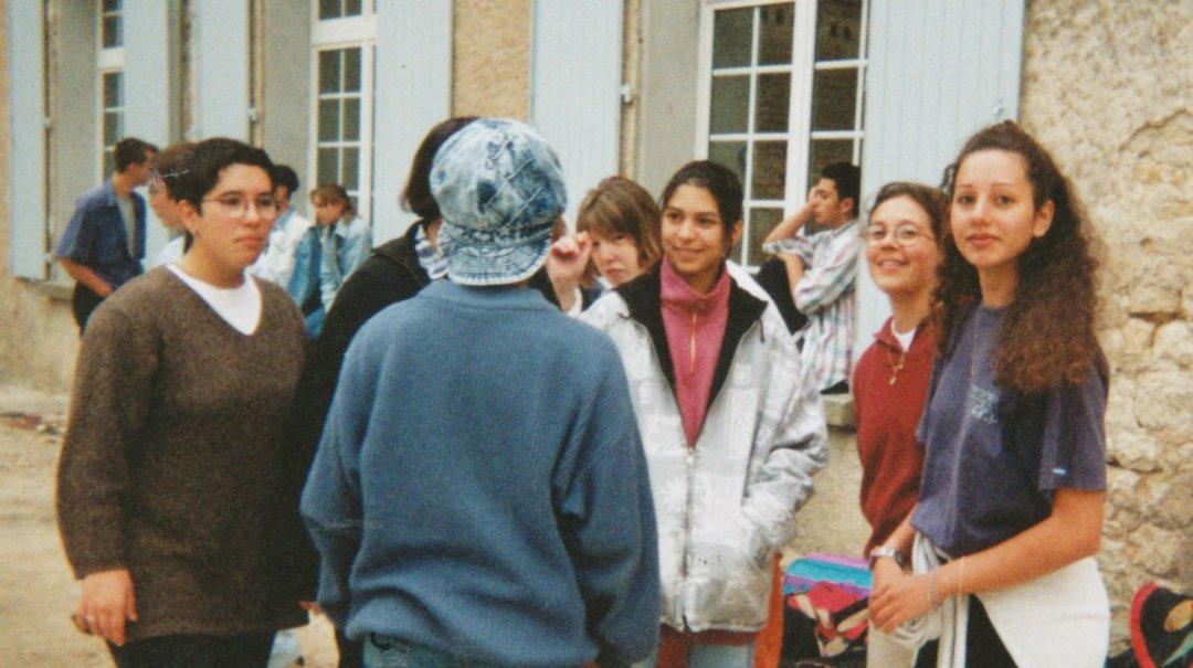 Archives anciens élèves mfr puy-sec 1995 (5)