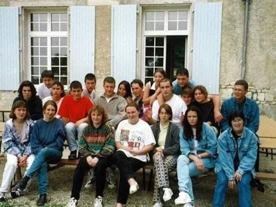Classe Gaëlle et Vincent OUVRARD (Marans)