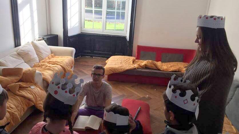 Accueil Enfants Centre de loisirs St-Martin-De-Fraigneau par CAPaSAPVER (5)
