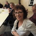 Béatrice DUBOIS Vice-Présidente Services CFA MFR Puy-Sec