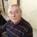 Jean-Luc GAUTRON Président d'honneur CA CFA MFR Puy-Sec