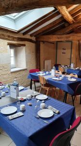 Accueil restauration mfr puy-sec Fontenay-le-comte (1)