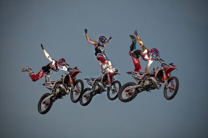 FMX Showcase Sequenz